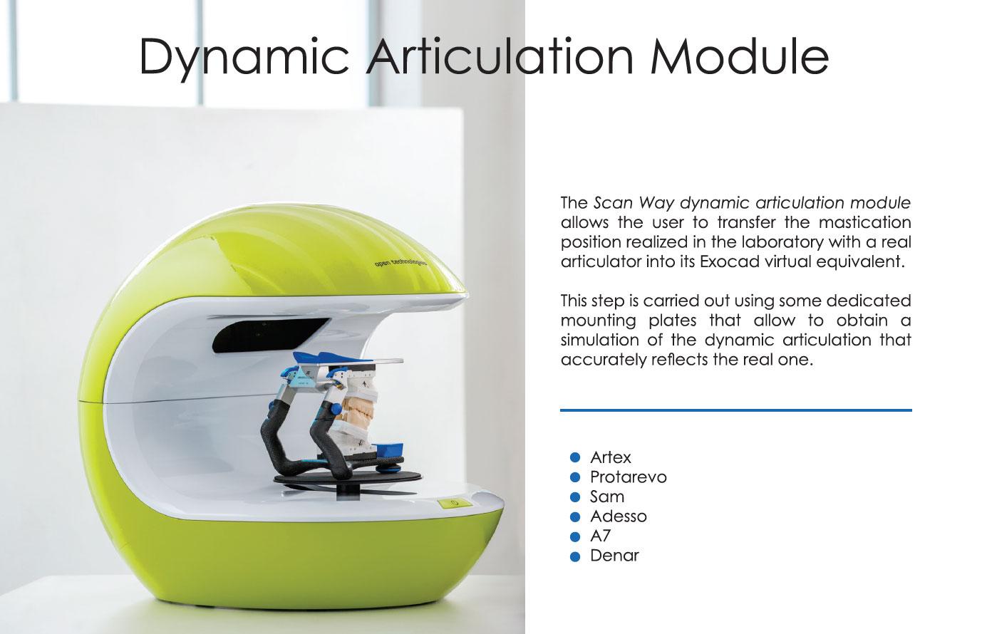 NeWay Optical 3D Scanner | Biomil